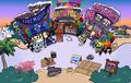 Music Jam 2020 Town