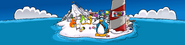 Puffle Party Homepage