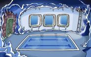Underground Pool 2021