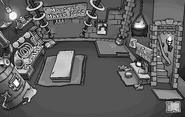 Halloween Party 2018 Secret Laboratory