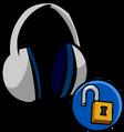Headphones Unlockable