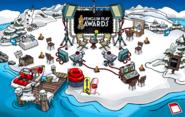 Penguin Play Awards 2018 Dock