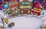 The Fair 2020 Plaza