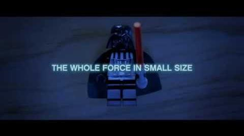 LEGO® Star Wars™ Microfighters - The whole force in small size