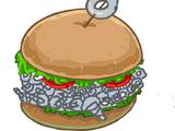 Sandwich de Tuercas