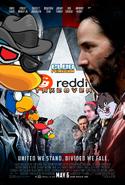 Reddit Takeover