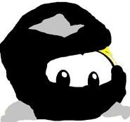 Puffle ninjago 2