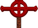 Espada de Sangre de Demonio