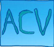 Logo de AcV