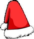 Sombrero Navideño