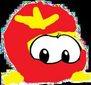 Puffle ninjago 3