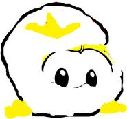 Puffle ninjago 1