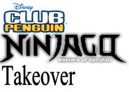 Logo ninjago