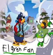 Yocongran
