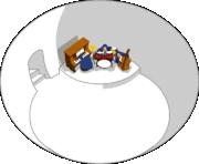 Iglu Penguin Chat