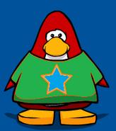 Camisa dostonos1