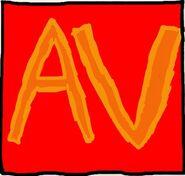 Logo de la AV