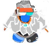 Sprite Cyborg Tesk