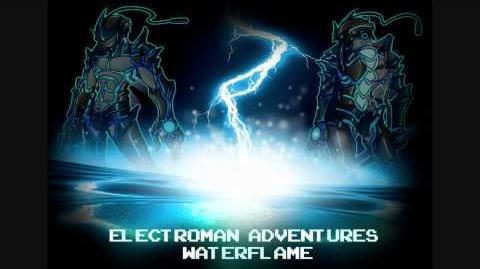 Waterflame - Electroman Adventures (HD)