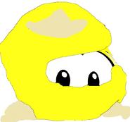 Puffle ninjago 6