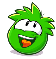 Puffle Verde 27.png