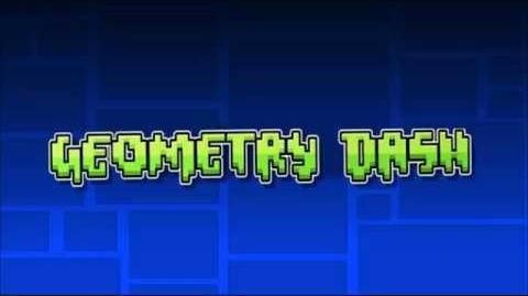 Geometry Dash - Deadlocked Full Song