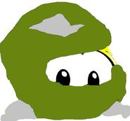 Puffle ninjago 5