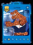 La Mole Playercard