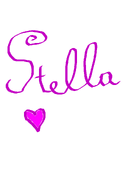 Firma de Stella del Fondo Especial