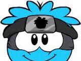 Puffle Ninja