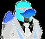 Pingüino Jet-Fury 2013