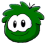 Puffle Verde Oscuro.png