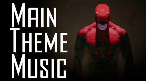 Daredevil (2015) - Main Theme Music (HD)