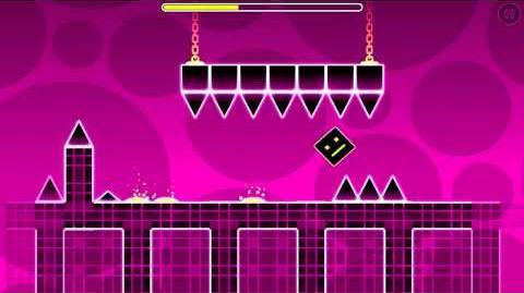 Geometry Dash - Level Mix (By Hayuza)