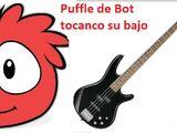 Puffles Band (personajes)