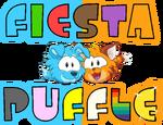 Fiesta Puffle Logo.png