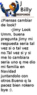 J Billy Responde 2