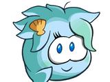 Puffle Sirena