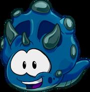 Tricerapuffle