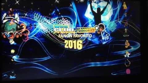 Wiki Club Penguin Super Fanon, Fanon Favorito 2016
