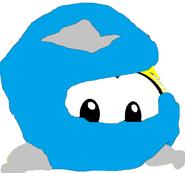 Puffle ninjago 4