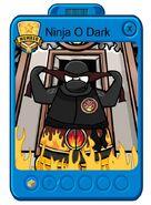 Ninja-o-dark