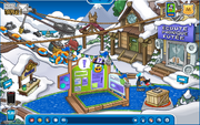 FICP Station de Ski - 002