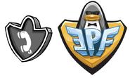 EPF Symbol