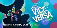 Fête Vice-Versa - Page d'accueil 1