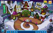 Fête de Noël 2016 - Centre Ville