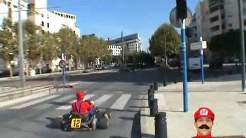 Mario_Kart_(Rémi_GAILLARD)