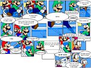 Mario final part