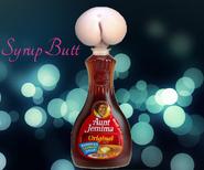 SyrupButt