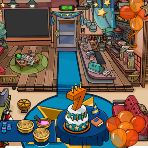 7th Anniversary Party Coffee Shop.png